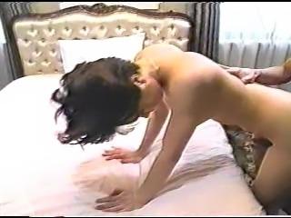 Korean Actress Jin Juhee First Porn in Tokyo 2