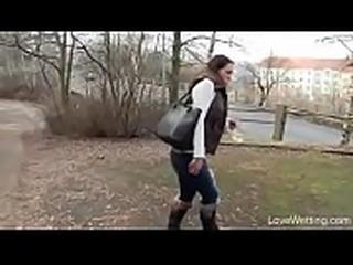 Drunk pissing pants