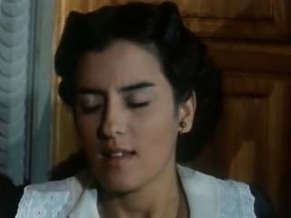 Maria de Sanchez (Betty Bleu) 1