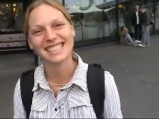 Czech Pigtail Teen Assfuck free