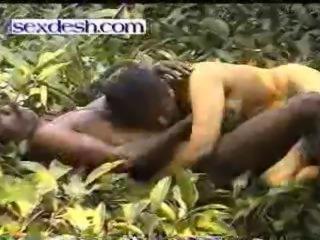Tamil Aunty sex in Jungle