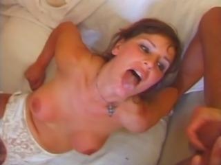 UK Student House Orgies