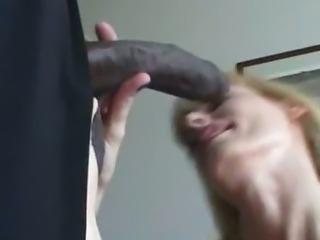 Black Dick In Me POV Darryl Hanah