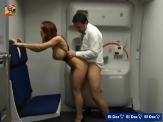 Kylee Strutt - Tits on a plane part 2 free