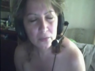 HOT mature wife free