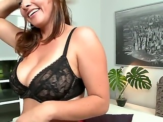 Colombian MILF Lisa has got a lot of things to be proud of and the main of...