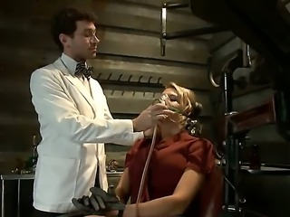 Charisma Cappelli visits the neighborhood dentist with hopes that she will...