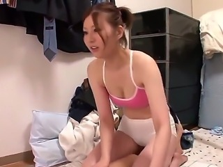 When Japanese masseuse Yui Tatsumi always