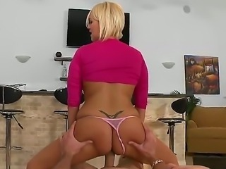Jmac liked Julie Castle and seduced the cutie to screw. She wasnt against of...