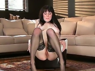 Masturbation scene from Samantha Bentley wouldnt leave you disappointed. The...