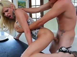 Have a lot of pleasure and jerk off very well looking at Mikki Lynn and Tyler...