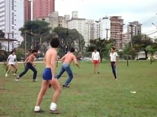 Soft Vintage Latin Porn