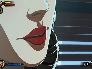 Bioshock Animated 2