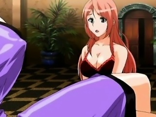 Shemale hentai with bigboobs fucked a pregnant anime
