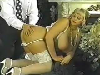BBW aficionados choice of natural big tit series!