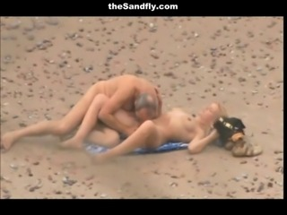 Amazing sand scenes from public beaches in our Beach Videos section.