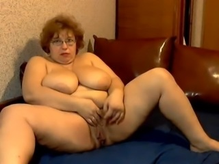 Sexy Mature Russian