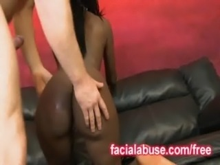 Rough Interracial Sex And Sucking free