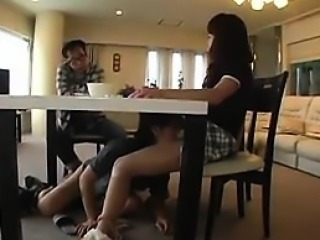 Sexy Asian Step Mother