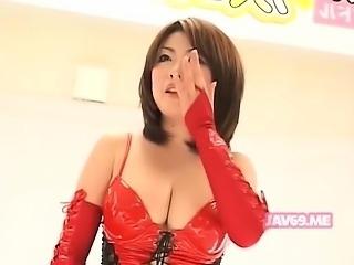 Adorable Sexy Korean Babe Fucked