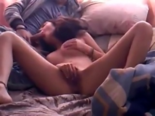 A Girlfriend Too Hot (Amateur - Young Couple)