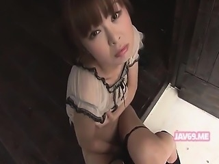 Adorable Sexy Korean Babe Having Sex