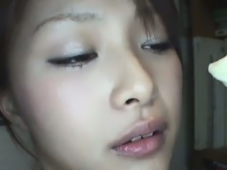 Cute Seductive Korean Girl Fucked