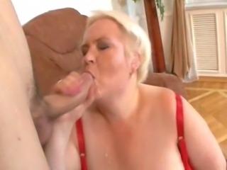 Chubby Granny 37