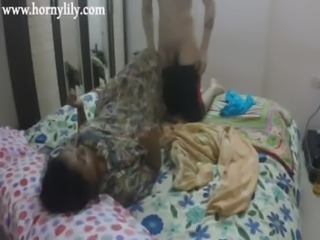 Indian Sex Maid Fucked By Her Master free