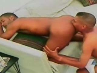 Hardcore Anal Fucking By Two Hot Ghettos