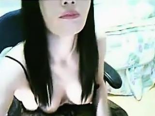 Dirty Korean Cam Slut