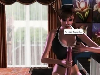 Lucy Und Simone - Best 3D hentai porn videos