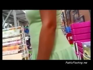 Public Sex Public Flashing Compilation 3