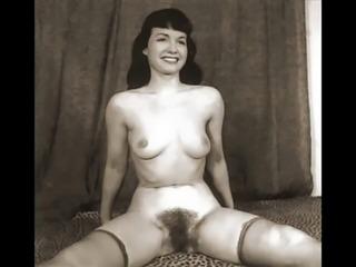 Vintage Pussies
