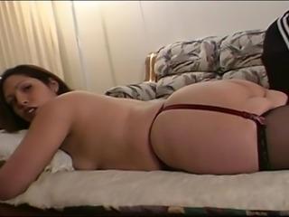 White Trash slut Dalilah big ass sucks and fucks Bang Bros