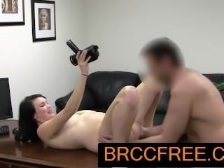 Backroom Casting Couch Cami