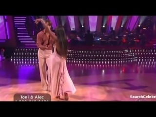 Toni Braxton in Dancing with the Stars (2006-2015)