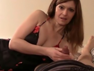 POV One of the best mom son face2face creampie [povfamily c0m] [FREE POV INCEZT]