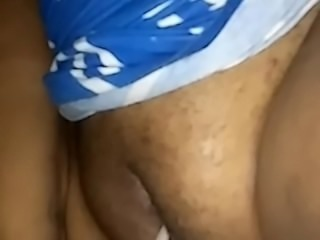 Masturbating first time on video. Practice, more and better to cum.