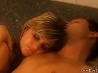 Blonde Lover Lust Intentionsv