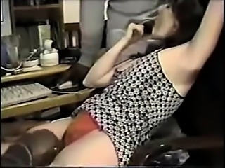 Brunette gets her pussy banged approximately by sexy man th
