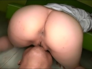 Japanese babes getting their sweet pussies eaten out...with a lovely view of...
