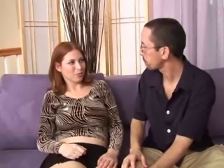 3 BBC for wife while husband watch