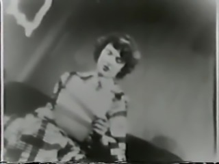 the letter - circa 50s