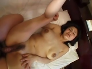 Lactamanija - asian mom get sex