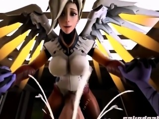 Overwatch Whim Gone Wild Collection