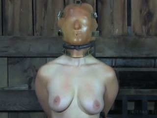 This slut gets her pussy toyed nicely before getting fucked with a real thing