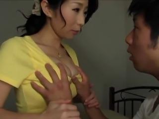 Ayumi Shinoda - Beautiful Japanese MILF