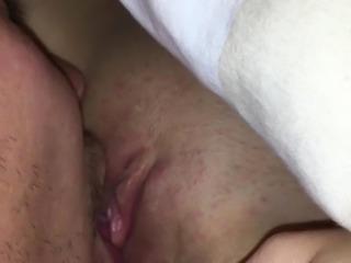 Hot young Milf fucking