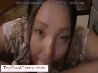 Live asian-Blow Job on TopRealCams.com on TopRealCams.com